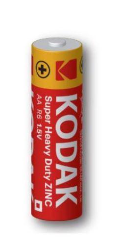 Baterie Kodak R6, AA, Zinc-Chloride, 1,5V, 1ks