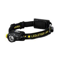 Čelová svítilna Ledlenser H5R WORK, 502194
