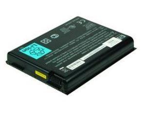 Baterie HP ZV5000 series, 14,4V (14,8V) - 6000mAh, originál