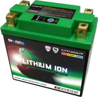 Motobaterie Skyrich HJTX14AHQ-FP Lithium (12V, 5Ah, 240A, 48Wh)