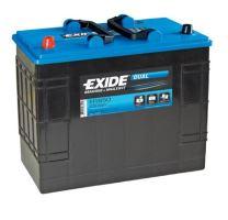 Trakční baterie EXIDE DUAL, 12V, 142Ah, 850A, ER650