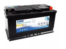 Trakční baterie EXIDE EQUIPMENT GEL, 12V, 80Ah, ES900