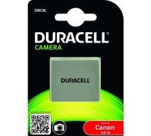 Baterie Duracell Canon NB-4L, 3,6V (3,7V) - 720mAh