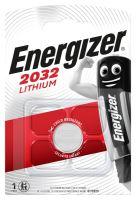 Baterie Energizer CR2032, Lithium, 3V, EN-53508304000 (Blistr 1ks)