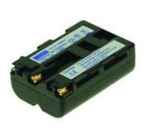Baterie Sony NP-FM500H, 7,2V (7,4V), 1400mAh