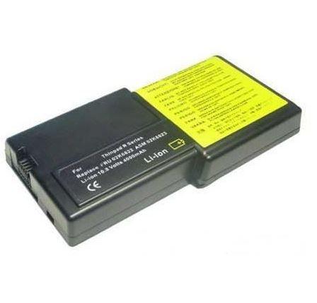Baterie IBM Thinkpad R30, 10,8V (11,1V) - 4600mAh