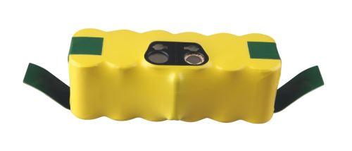 Baterie pro iRobot Roomba 500, 600, 700, 800, 14,4V 3500mAh, Ni-Mh