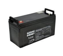 Trakční (gelová) baterie Goowei OTL120-12, 120Ah, 12V ( VRLA )