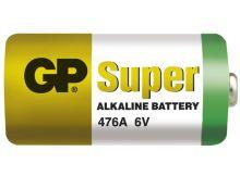 Baterie GP Alkaline 476A, 4LR44, 28A, V4034PX, 6V (Blistr 1ks)