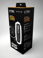 Nabíječka CTEK CT5 START/STOP (záruka 5let)