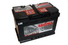 Autobaterie Akuma Vortek 12V, 80Ah, 680A, 7905532