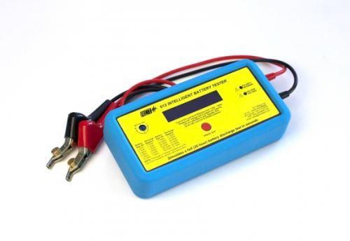 ACT 612, 6V/12V, inteligentní tester olověných akumulátorů