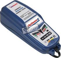 Nabíječka OptiMate 5 Voltmatic (12V- 2,8A) (6V- 4A), TM220(4A) - nový model