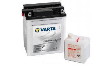 Motobaterie VARTA 12N12A-4A-1 / YB12A-A, 12Ah, 12V
