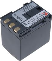Baterie Canon BP-2L24, 7,2V (7,4V), 2400mAh, 17,7Wh