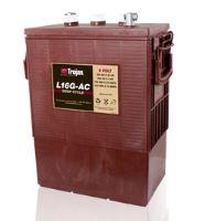 Trakční baterie Trojan L 16 G, 390Ah, 6V - průmyslová profi