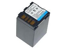 Baterie JVC BN-VF733, 3,6V (3,7V) - 3300mAh