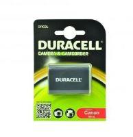 Baterie Duracell Canon NB-2L, 7,2V (7,4V) - 650mAh