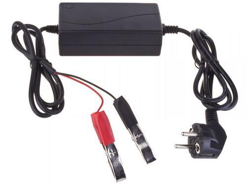 Nabíječka Wilstar 14,8V, 3A 4S pro Li-Ion akumulátory