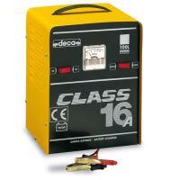 Nabíječka Deca Class 16A pro 12V, 24V, 9A