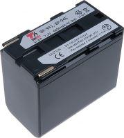 Baterie Canon BP-941, 7,2V (7,4V), 6900mAh, 49,7Wh