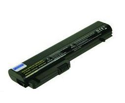 Baterie HP Business Notebook 2400, 10,8V (11,1V) - 5100mAh, originál