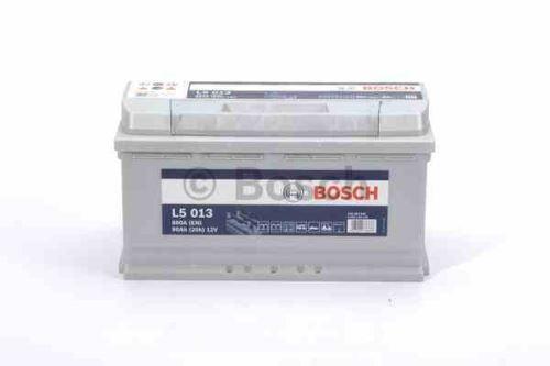 Trakční baterie  BOSCH Profesional L5 013, 90Ah, 12V, 800A, 0 092 L50 130