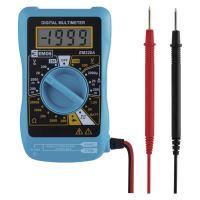 Měřící přístroj - Digitální multimetr Emos MD-110 M0320 s testem baterií a diod (voltmetr)