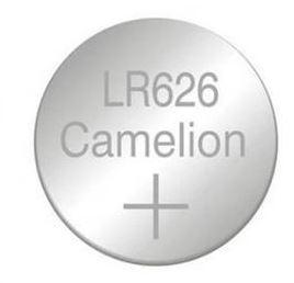 Baterie Camelion Watch  377, 376, AG4, 177, LR626, hodinková (Blistr 1ks)