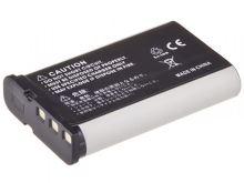 Baterie Casio NP-90, 3,6V (3,7V), 1600mAh, 5,9Wh, Li-ion
