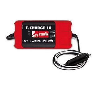 Nabíječka autobaterií Telwin T-Charge 12, 12V