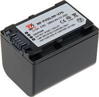 Baterie Sony NP-FV70, 6,8V, 1960mAh, 13,3Wh