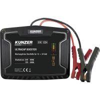 KUNZER - startovací zdroj Ultracap CSC 1224