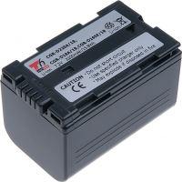 Baterie Panasonic CGR-D220, 7,2V (7,4V) - 2200mAh