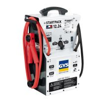 Startovací Booster GYS Start Pack, 12V/3600A, 24V/1800A (026285)