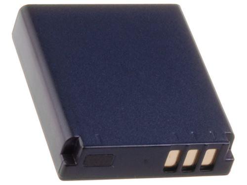 Baterie Panasonic CGA-S005, 3,6V (3,7V), 1100mAh, 4,1Wh