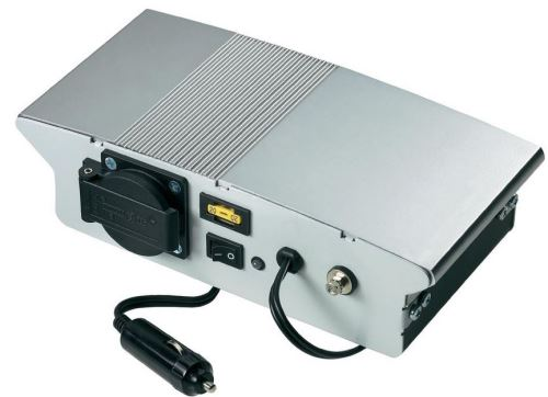 Sinusový měnič napětí DC/AC Voltcraft SW-150, 12V/230V, 150W