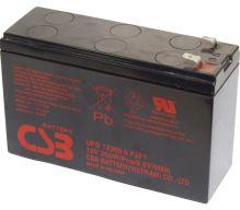 Akumulátor (baterie) CSB UPS123606F2F1 (12V/360W/5min.)