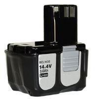 Baterie Hitachi 14,4V 3,0Ah Sanyo Li-ion