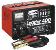 Nabíječka autobaterií Telwin Leader 400 START, 12/24V
