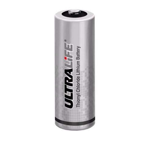Baterie ULTRALIFE 14505 AA, 3,6V, 2400mAh (Lithium-Thionychlorid)