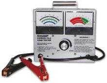 Profesionální FY-600 zátěžový tester baterií s měřením V+A 600A